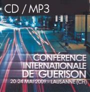 Plénière avec James Maloney et Carlos Payan (double CD)