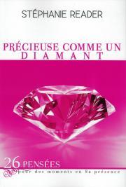 Précieuse comme un diamant - Un journal dévotionnel pensé spécialement pour ELLE