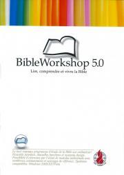 BibleWorkshop 5.0