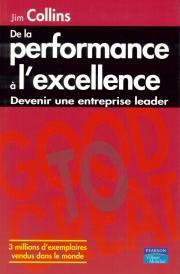 De la performance à l