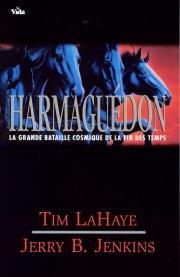 Harmaguédon - La grande bataille cosmique de la fin des temps