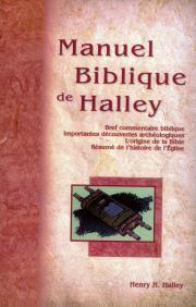 Manuel Biblique de Halley