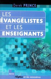 Les évangélistes et les enseignants