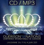 Grandir dans la foi - Growing in faith - 04.06.2011