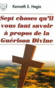 Sept choses qu