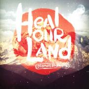 Heal our land (CD+DVD)