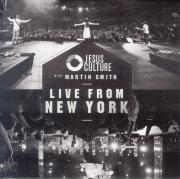 Live from New York (2 CD)