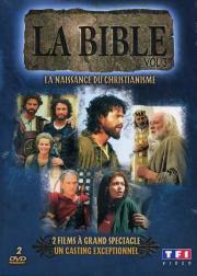 La Bible, 3ème époque (coffret 2 films DVD)