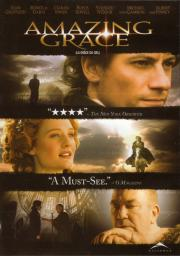 Amazing Grace (English version only)