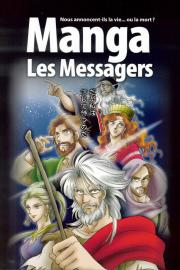 Manga - Les Messagers