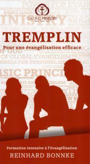 Tremplin - pour une évangélisation efficace