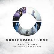 Unstoppable love (CD+DVD)