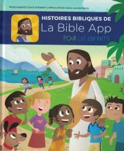 Histoires bibliques de la Bible App pour les enfants