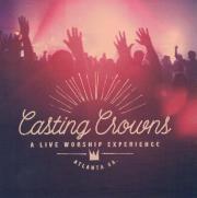 A live worship experience - Atlanta, GA