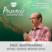 Conférence Présence - l