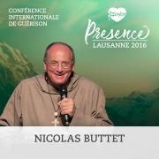 Conférence Presence - La grâce de Dieu qui transforme des vies