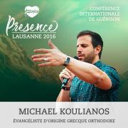 Conférence Presence - La présence de Jésus