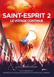 Saint-Esprit 2 - le voyage continue