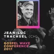 Conférence Gospel Wave 2017 - Le temps de l