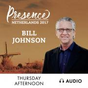 Conference Presence - Focused on what God is doing