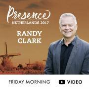 Conference Presence - Impartation
