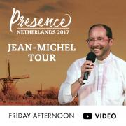 Conference Presence - Resurrection power