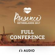 Full Conference Presence 2017
