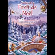 Contes de la forêt de Noël - Livre d
