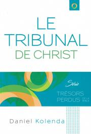 Le tribunal de Christ