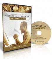 DVD Gérer nos finances selon Dieu