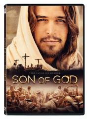 DVD Son of God
