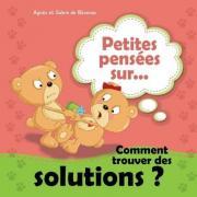 Petites pensées sur... comment trouver des solutions?