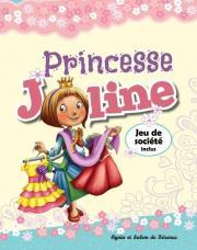 Princesse Joline - Agnès et Salem de Bézenac