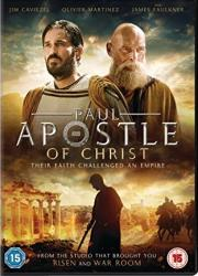 DVD Paul Apostle of Christ (version française)