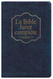 La Bible Juive complète