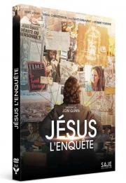 DVD Jésus, l