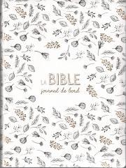 La Bible Journal de bord vivella motifs