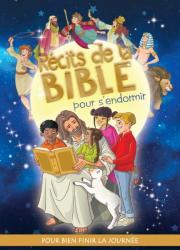 Récits de la Bible pour s
