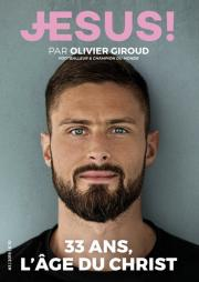 Magazine Jésus- vol. 3 - Par Olivier Giroud