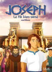 DVD Joseph, le fils bien-aimé