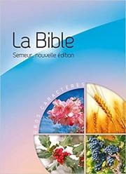 La Bible Semeur, nouvelle édition - rose