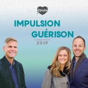 Journée Impulsion Guérison 2019