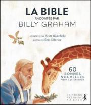 La Bible racontée par Billy Graham