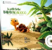 La petite tortue Babayagagogo