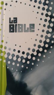 Bible Segond NEG, de poche, illustrée splash