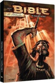 La Bible Kingstone - Les patriarches - Vol. 2