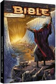 La Bible Kingstone - Les 10 Commandements - Vol. 3