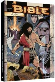 La Bible Kingstone - Les juges - Vol. 4