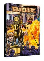 La Bible Kingstone - Les rois 2 - Vol. 6