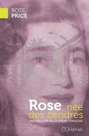 Rose, nées des cendres